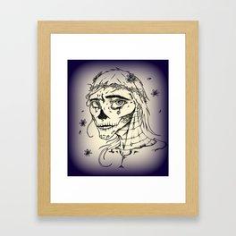 Jesus? Framed Art Print