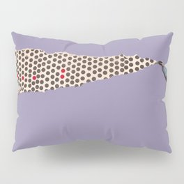 Pulverize Pillow Sham