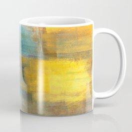 Puzzled Coffee Mug