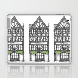 The George Pub London Laptop & iPad Skin