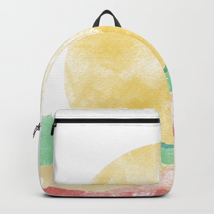 Ain't no Mountain High Enough Backpack