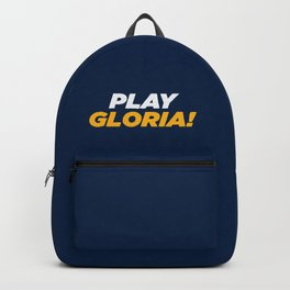 Play Gloria! Backpack