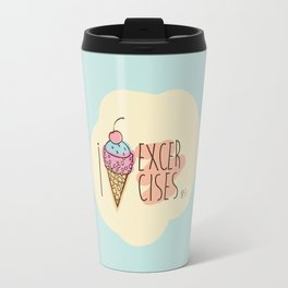 Sweet Travel Mug