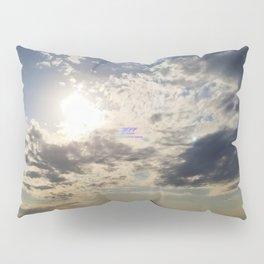 Fields of Water Pillow Sham