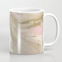 Rose Gold 4 Coffee Mug