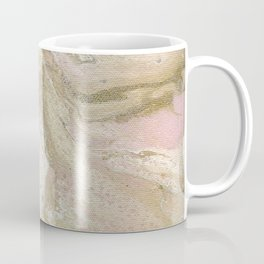 Rose Gold 4 Coffee Mug