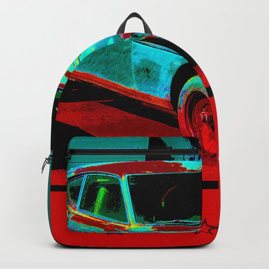 Beater Backpack