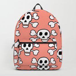 A Pirate's Life For Me Backpack