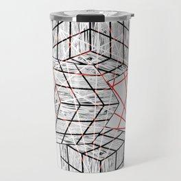 Cube Travel Mug
