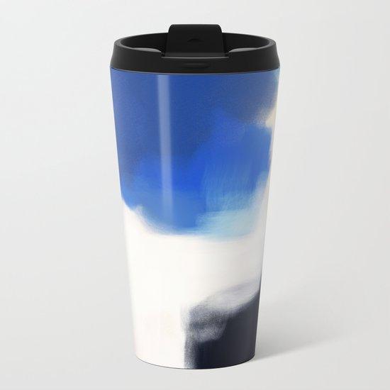 Dia No . 2 Metal Travel Mug