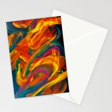 Inner Lights Stationery Cards