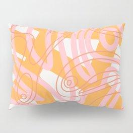 Sorbet Pillow Sham