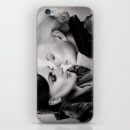 SwanQueen: The Untold Story iPhone Skin