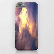 Fire in the Sky Slim Case iPhone 6s