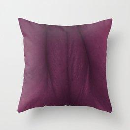 Rosa Acosta Throw Pillow