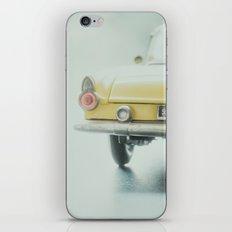 Tiny T-Bird iPhone & iPod Skin