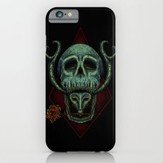 Poison Love iPhone 6s Slim Case