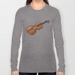 Violin / fiddle Long Sleeve T-shirt
