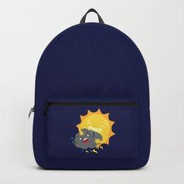 Rain Eater Backpack