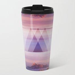 Tri-Spires Travel Mug