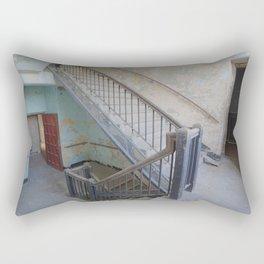 Cheap Suicide Stairs Rectangular Pillow