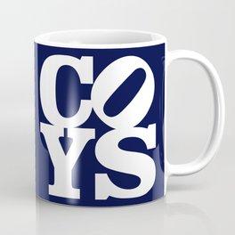 COYS Coffee Mug