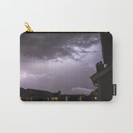 Lightning in OKC Carry-All Pouch