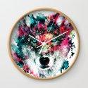 Wolf by rizapeker