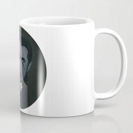 Bram Stoker's Dracula on vinyl record print Coffee Mug