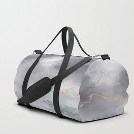 Marble Mayhem Duffle Bag