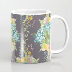 Lily Bouquet Mug