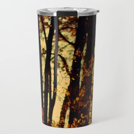 trees VII Travel Mug