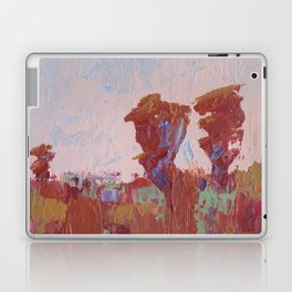 Devil's Garden at Grand Staircase-Escalante Laptop & iPad Skin