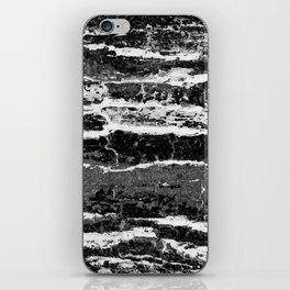 MARBLE TREE iPhone Skin