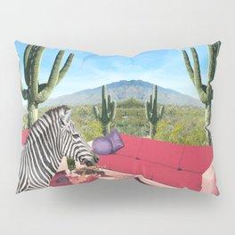 Saguaro Stripes Pillow Sham