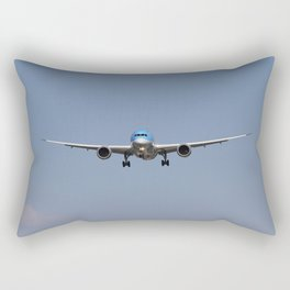 Dreamliner Rectangular Pillow