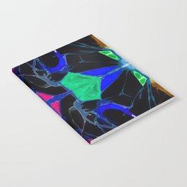 四 (Sì) Notebook