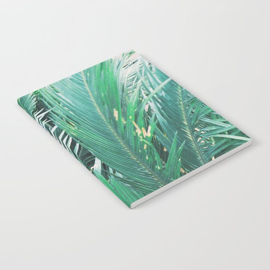 Fronds Notebook
