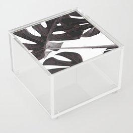 The Greenery 1 Acrylic Box