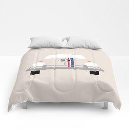 Herbie Comforters