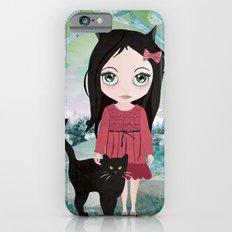 Séraphine iPhone 6s Slim Case