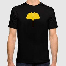 Ginkgo Leaf T-shirt