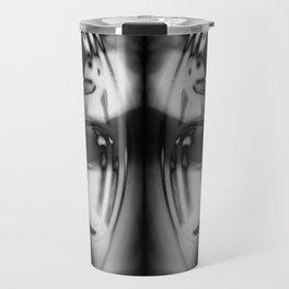 CONTRADICTION Travel Mug