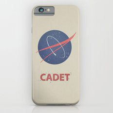 Space Cadet iPhone 6s Slim Case