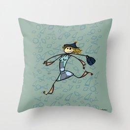 Wayoz Throw Pillow