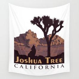 Joshua Tree National Park. Wall Tapestry