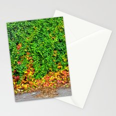 Autumm Stationery Cards
