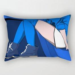 Hitch Rectangular Pillow