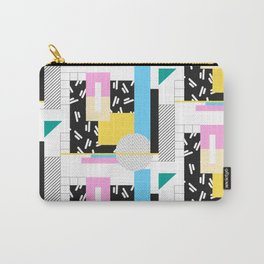 Love The 80s Carry-All Pouch