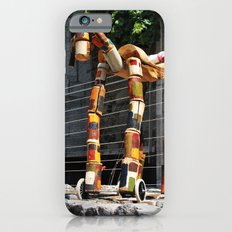 Can Giraffe iPhone 6s Slim Case
